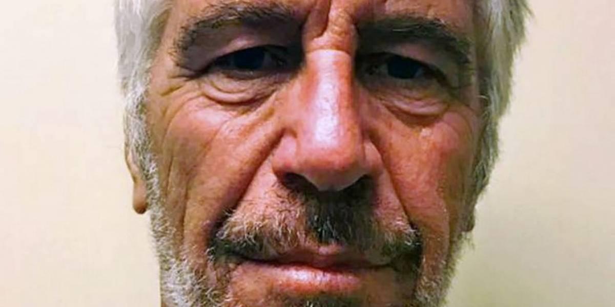 Millonario Jeffrey Epstein, acusado de tráfico sexual, muere en aparente suicidio