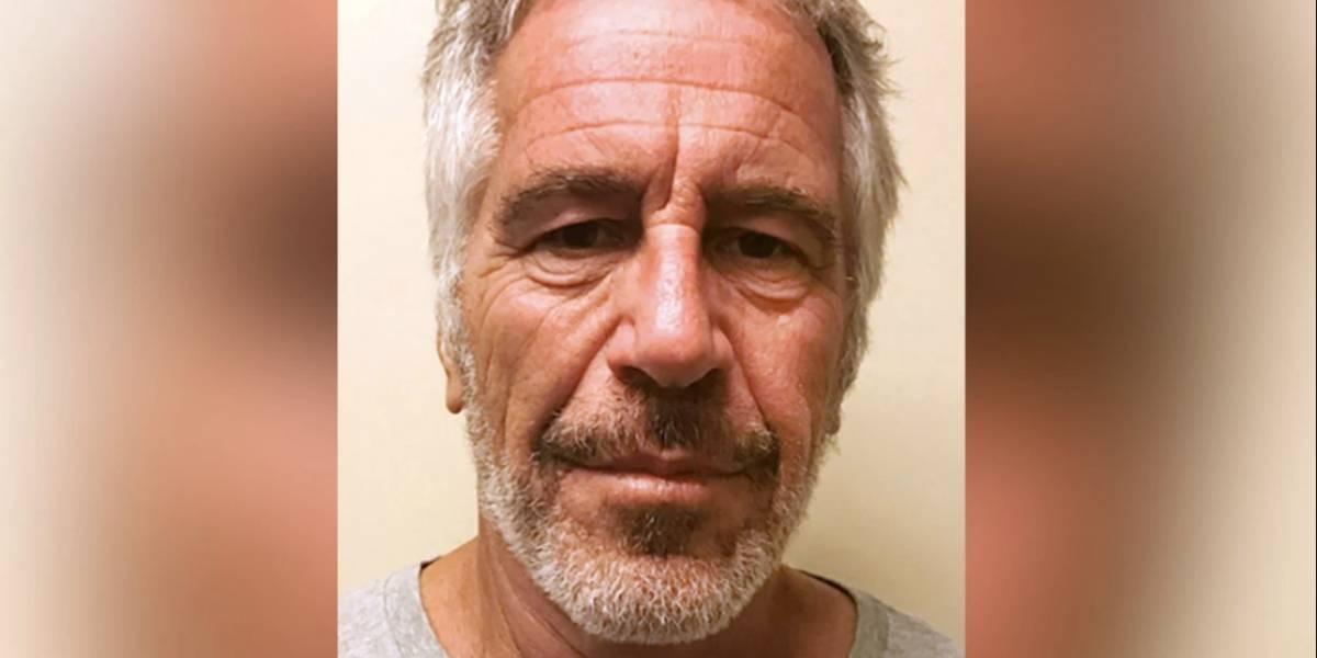 Hallan herido en su celda al multimillonario Jeffrey Epstein