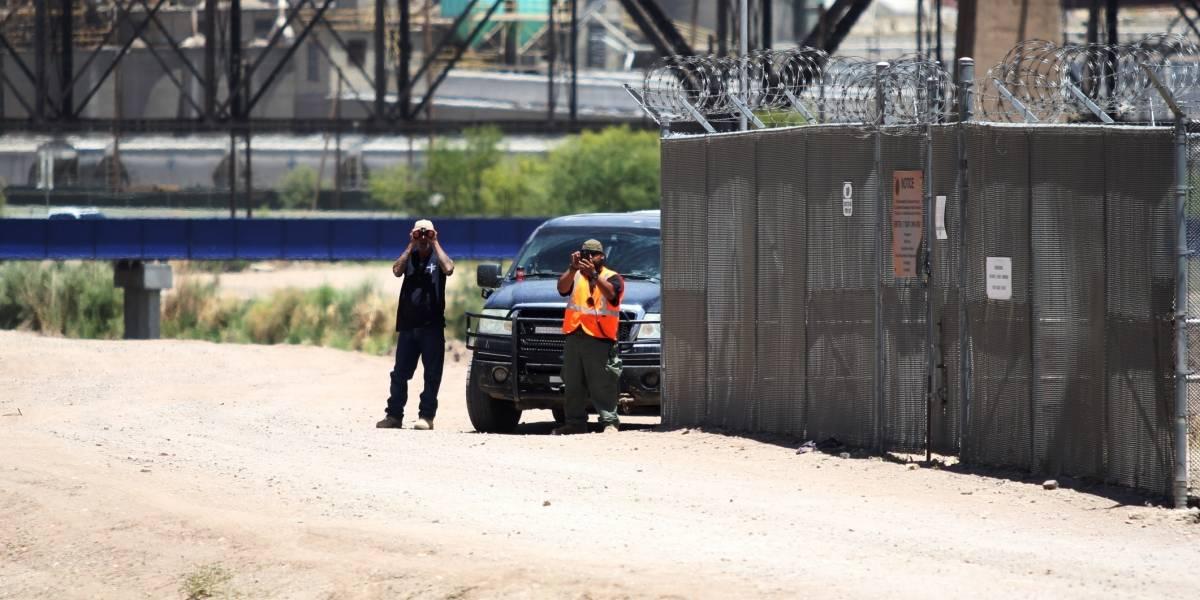 Detienen en Chihuahua a mujer buscada por el FBI