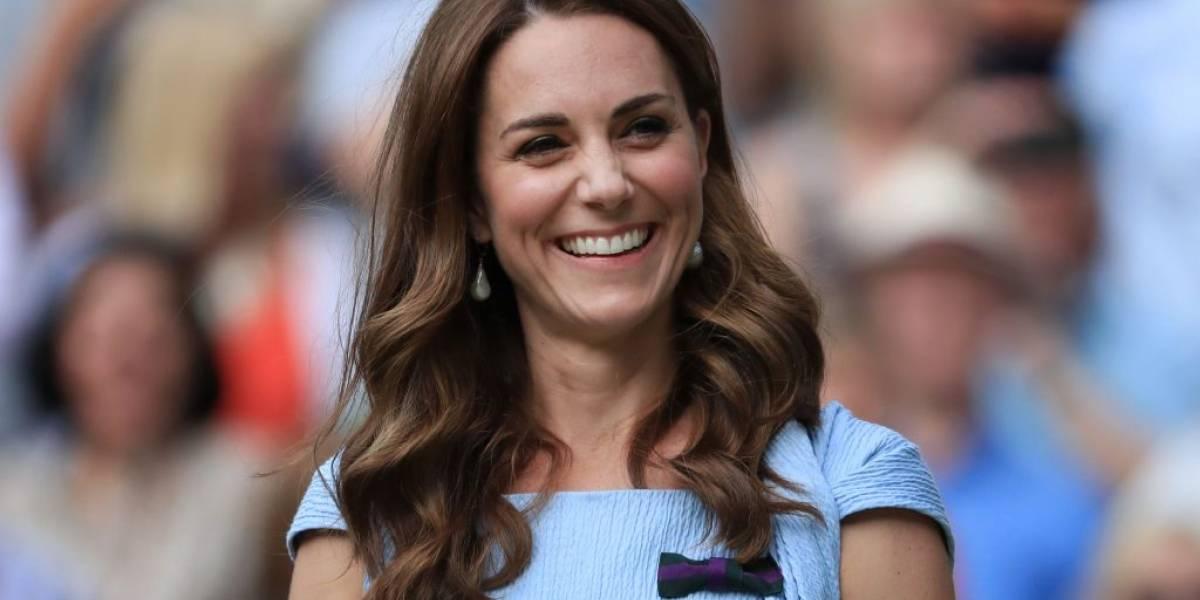 Amiga de Kate Middleton revela cuál era su adicción en la universidad
