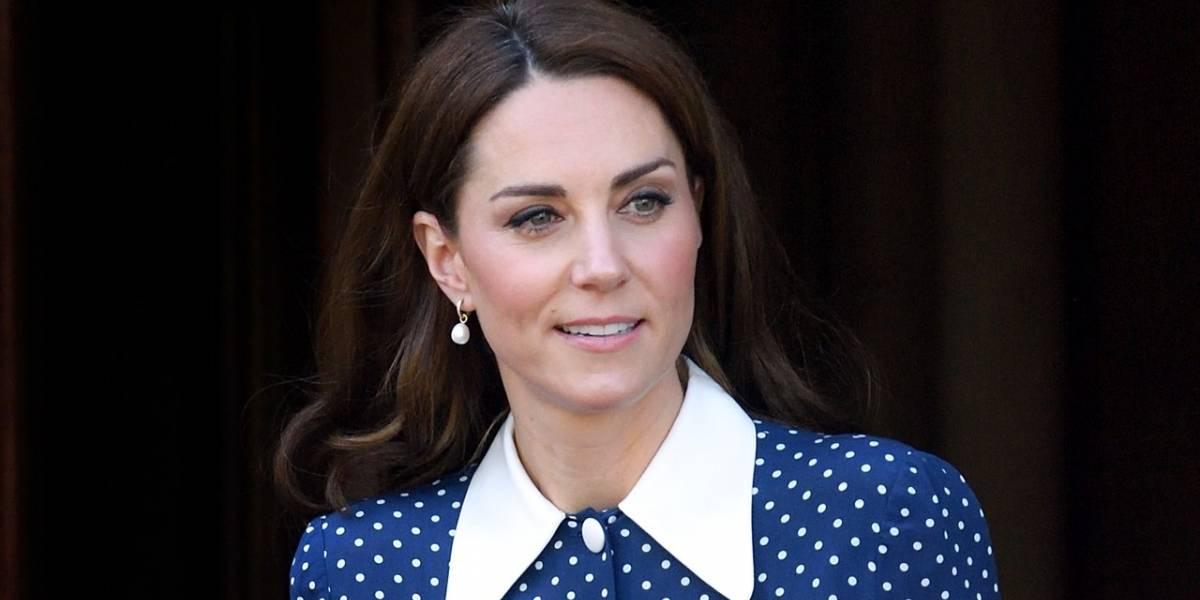 Foto dejaría en evidencia el excesivo botox de Kate Middleton