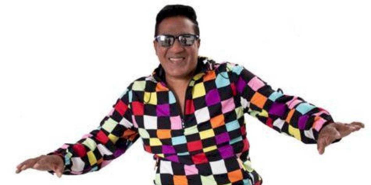 Kinito Méndez celebrará sus 30 años de carrera en Hard Rock Live