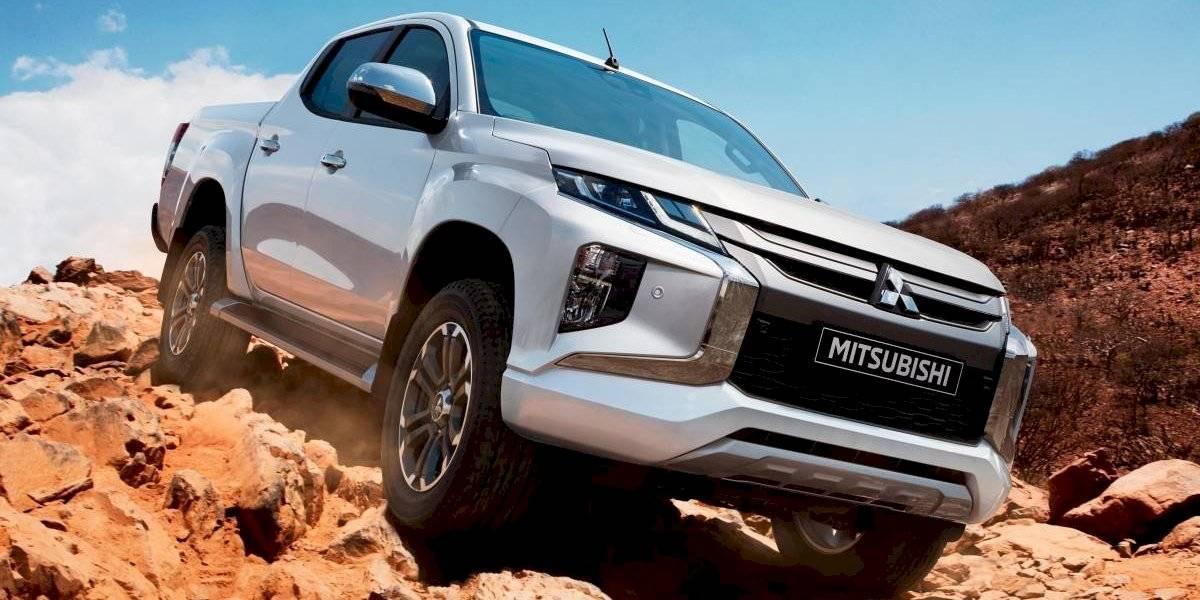 Los Más: Mitsubishi se repite el plato en Camionetas