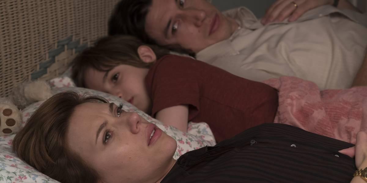 Netflix aterriza en la competencia del Festival de Cine de Venecia