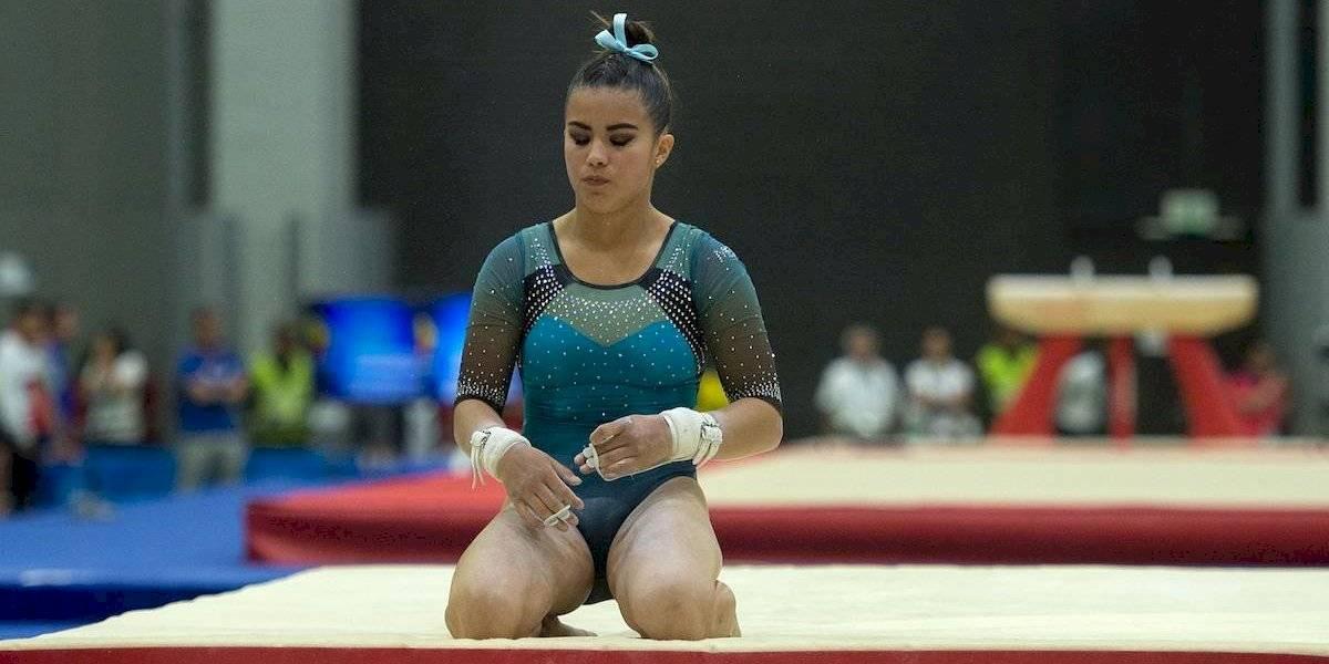 Nicolle Castro no disputará los Juegos Panamericanos debido a una lesión