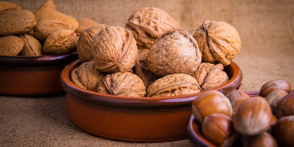 Con 60 gramos de nueces al día tu función sexual mejora sustancialmente