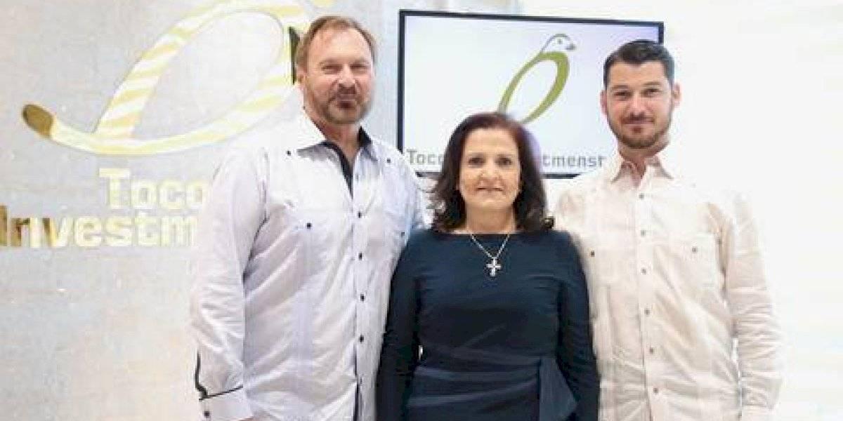 #TeVimosEn: Empresa constructora internacional Tocororo Investmenst llega al mercado dominicano