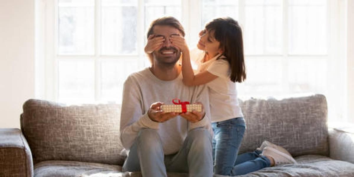 Las mejores opciones para consentir a papá en su día