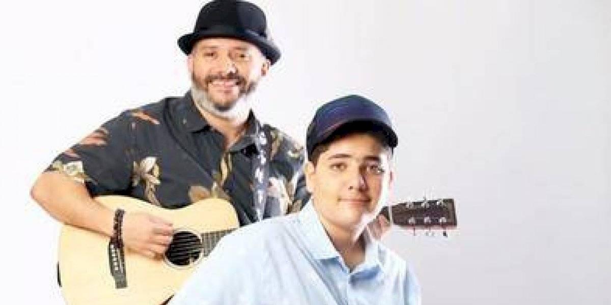 Música, conciertos y espectáculos para halagar a papá