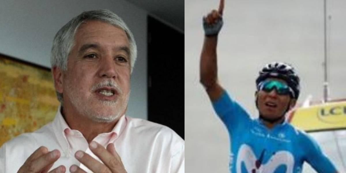 Tour de Francia | BICENTENARIO DE EGAN BERNAL