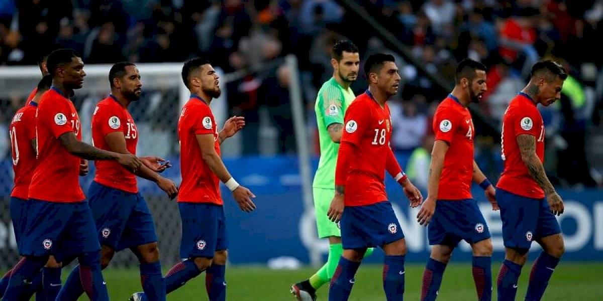 Chile tomó un poco de vuelo gracias a la Copa América y subió dos escalones en el ranking FIFA