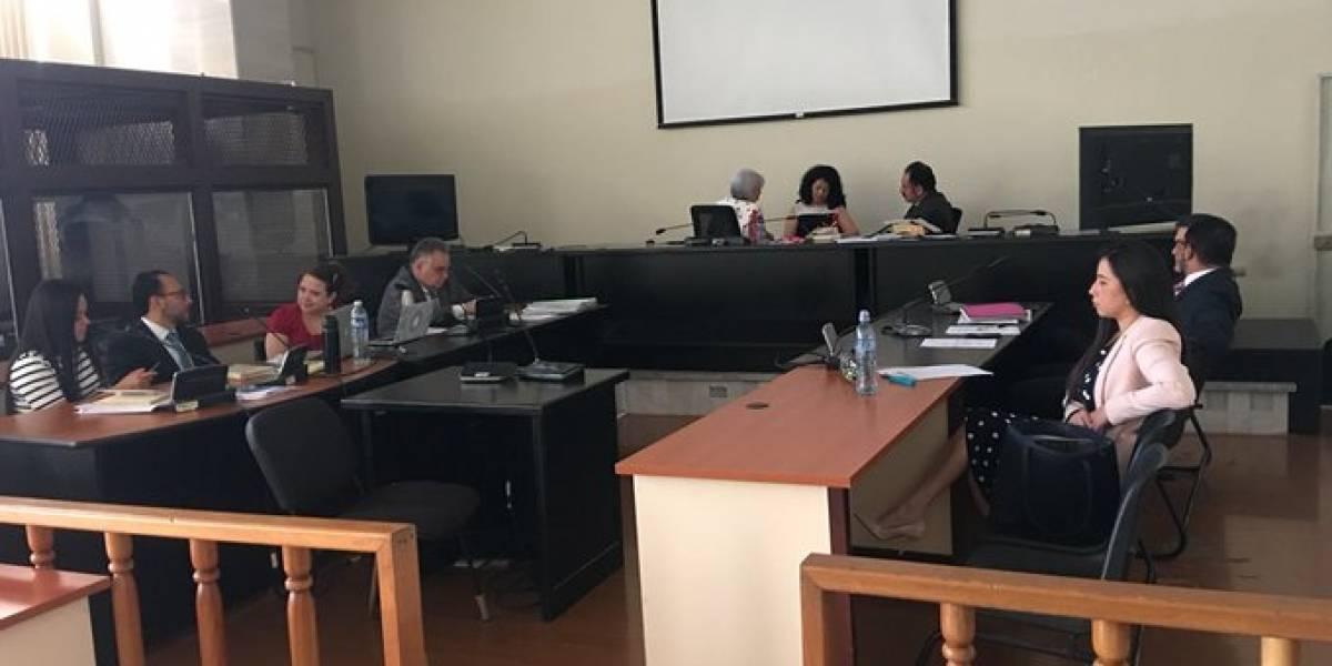 Condenados en caso Odebrecht deberán pagar Q4.5 millones por reparación digna