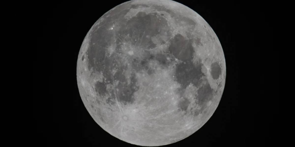 China en conjunto con Rusia y Europa trabajan en un plan para construir estación de investigación en la Luna