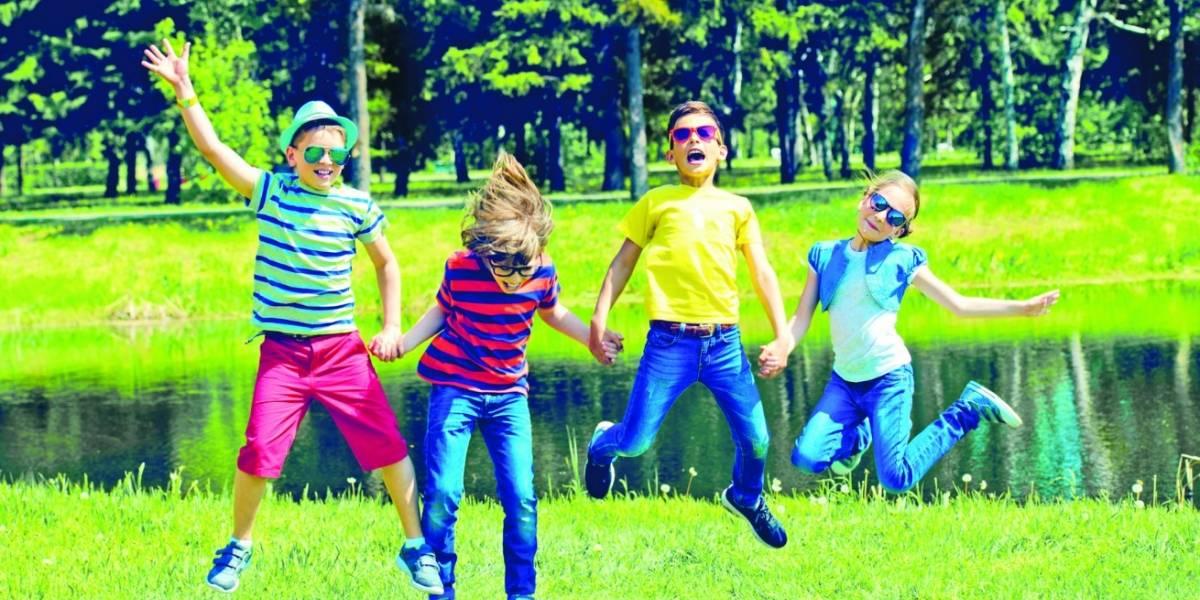 Cursos de verano para estimular las habilidades de tus hijos