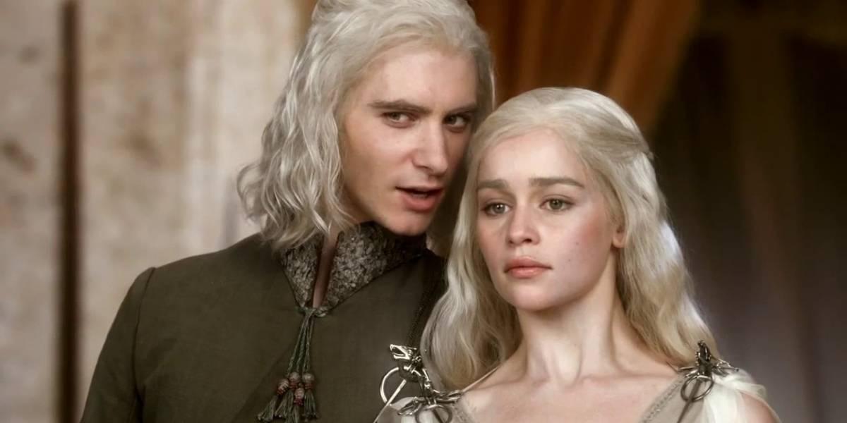 """Listo el episodio piloto de la precuela de """"Game of Thrones"""""""