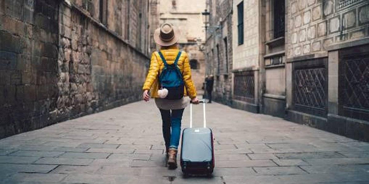 ¿Ganas de viajar? Aplicaciones para encontrar vuelos y hoteles baratos