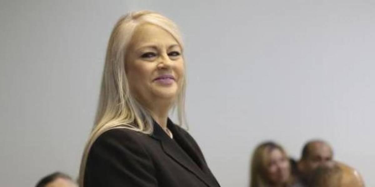 ¿Quién es Wanda Vázquez? Las críticas que complican a la sucesora de Rosselló