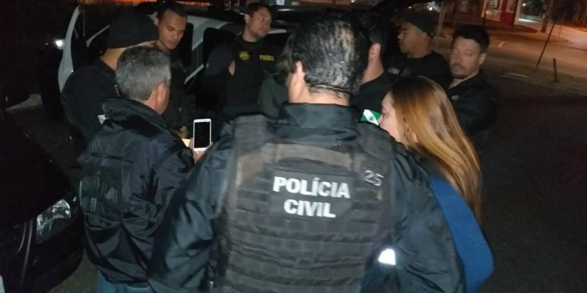 Mãe oferecia filhos para serem abusados por amigo da família no Paraná, diz polícia