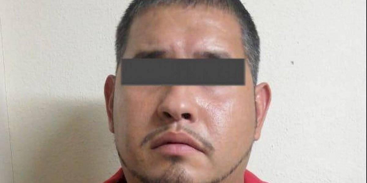 Capturan en NL a fugitivo buscado por la DEA