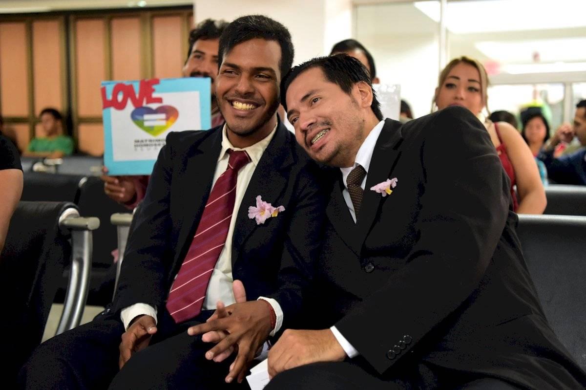 lgbt Matrimonio gay Ecuador