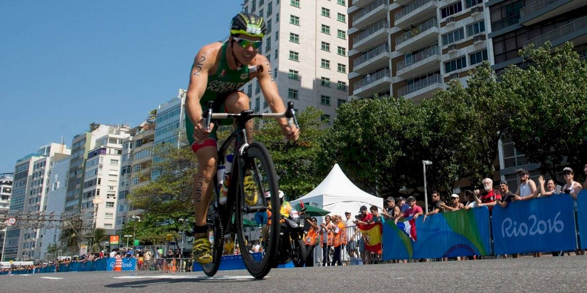 México presenta una baja más en estos Juegos Panamericanos