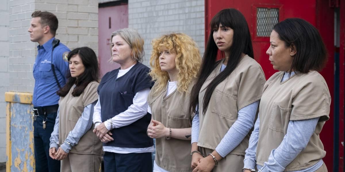 Netflix dá adeus à longeva 'Orange Is the New Black' com sétima temporada