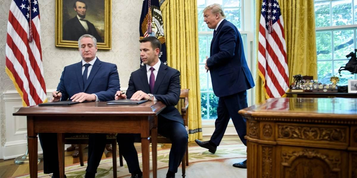 Este es el acuerdo migratorio firmado entre Guatemala y Estados Unidos