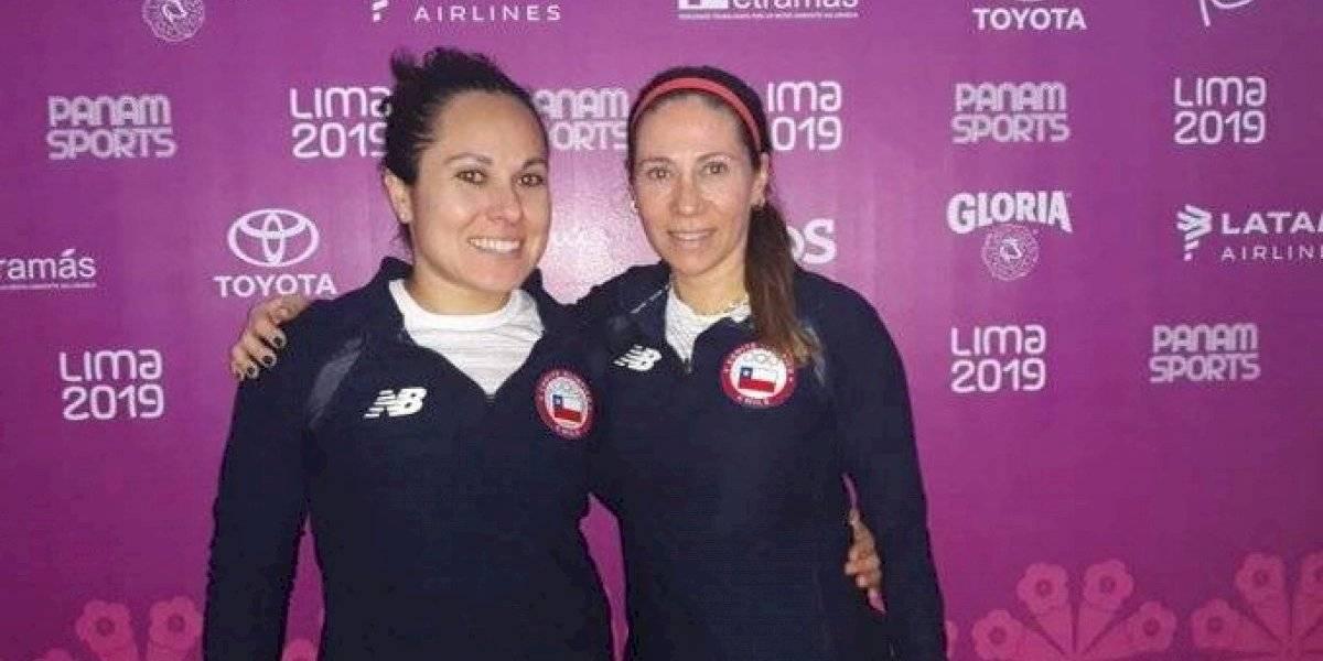 Chile ya aseguró su primera medalla en los Panamericanos 2019 gracias al squash femenino