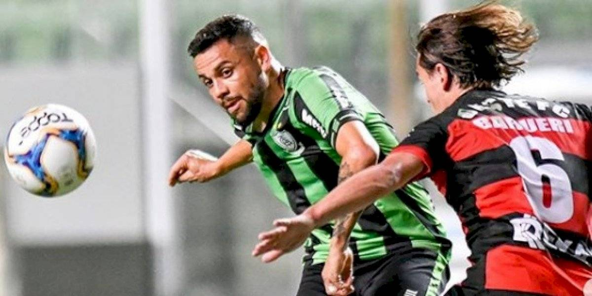 Série B 2019: como assistir ao vivo online ao jogo América Mineiro x Atlético-GO