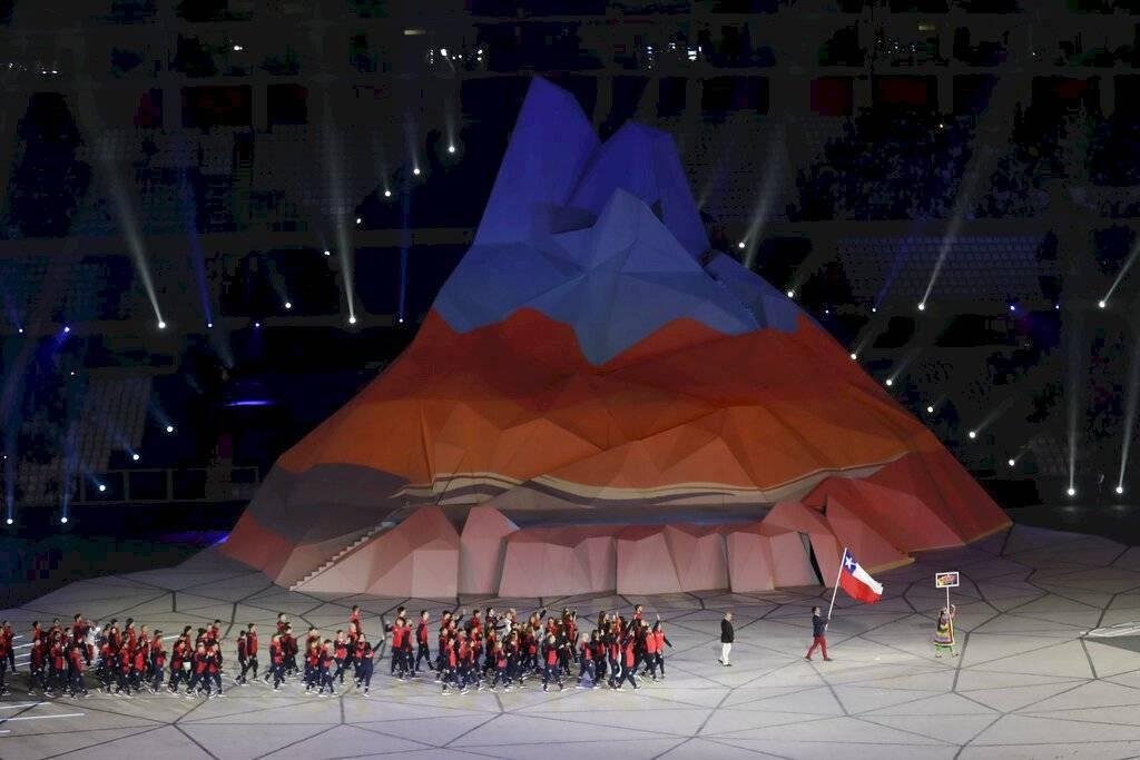 Team Chile