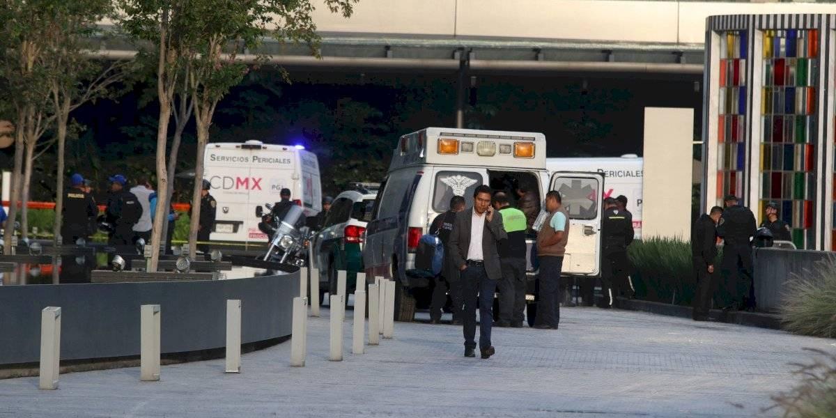 FGR atraería caso de israelíes asesinados en México: AMLO