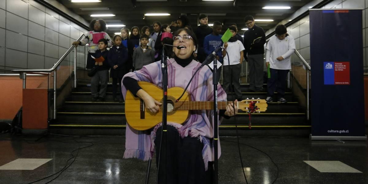 Los beneficios del canto en la vida cotidiana