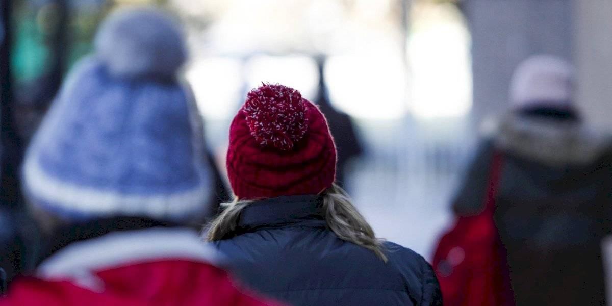 Ola polar: las enfermedades y problemas que puede ocasionar