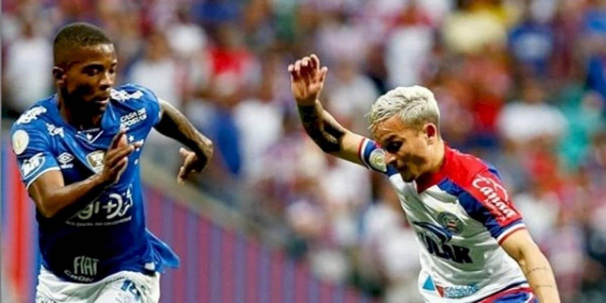 Campeonato Brasileiro 2019: como assistir ao vivo online ao jogo Chapecoense x Bahia