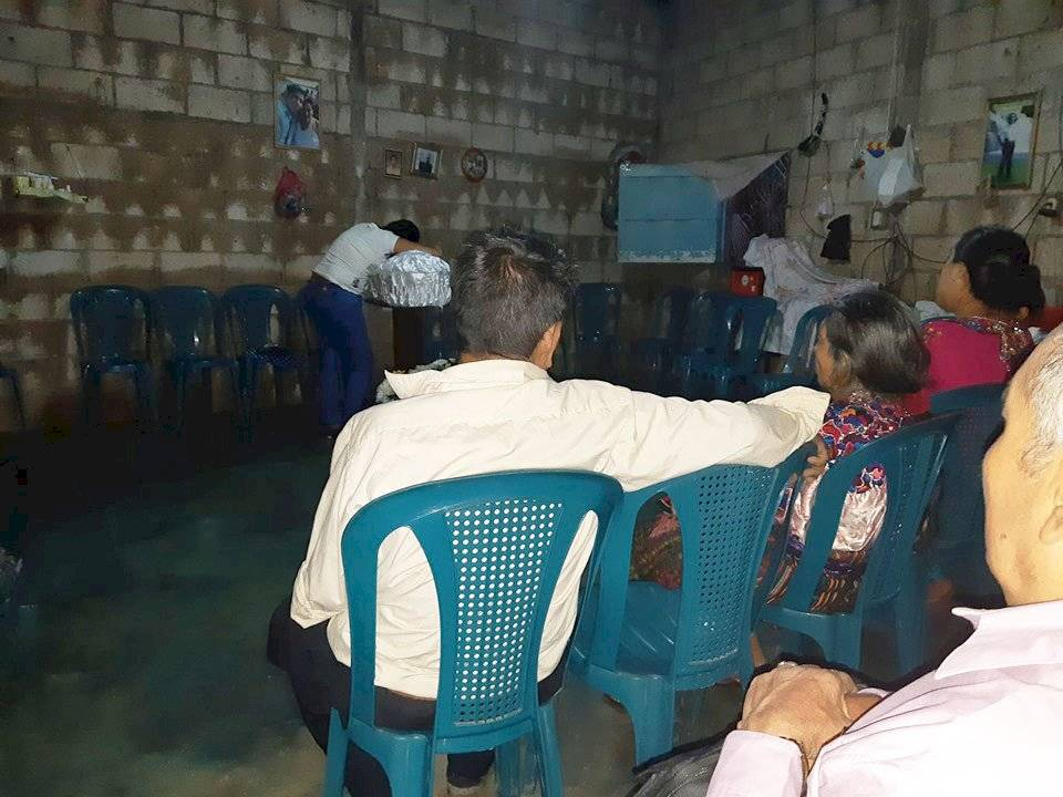Bebé de seis meses fallece por dengue en Retalhuleu