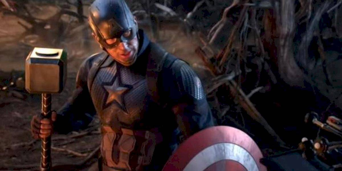 Avengers Endgame: Arrodíllense a la escena nunca vista de la película
