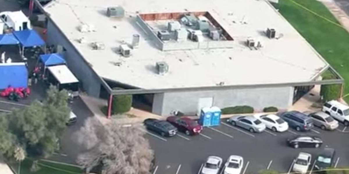 Una cabeza de mujer cosida a un cuerpo de hombre y cubos llenos de piernas y brazos: FBI revela macabros hallazgos encontrados en laboratorio