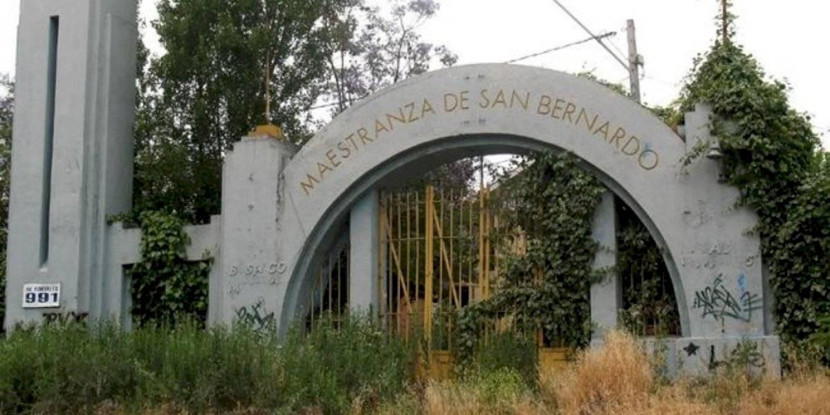 Bus cultural gratuito recorrerá barrios ferroviarios de Santiago a la velocidad del recuerdo
