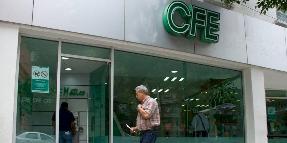 Fortalecerá AMLO a CFE para no aumentar precio de la luz