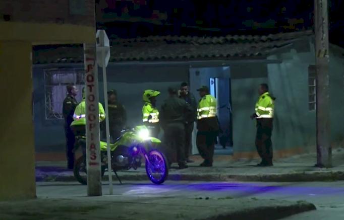 Asesinaron a un fiscal que investigaba mafias en Colombia