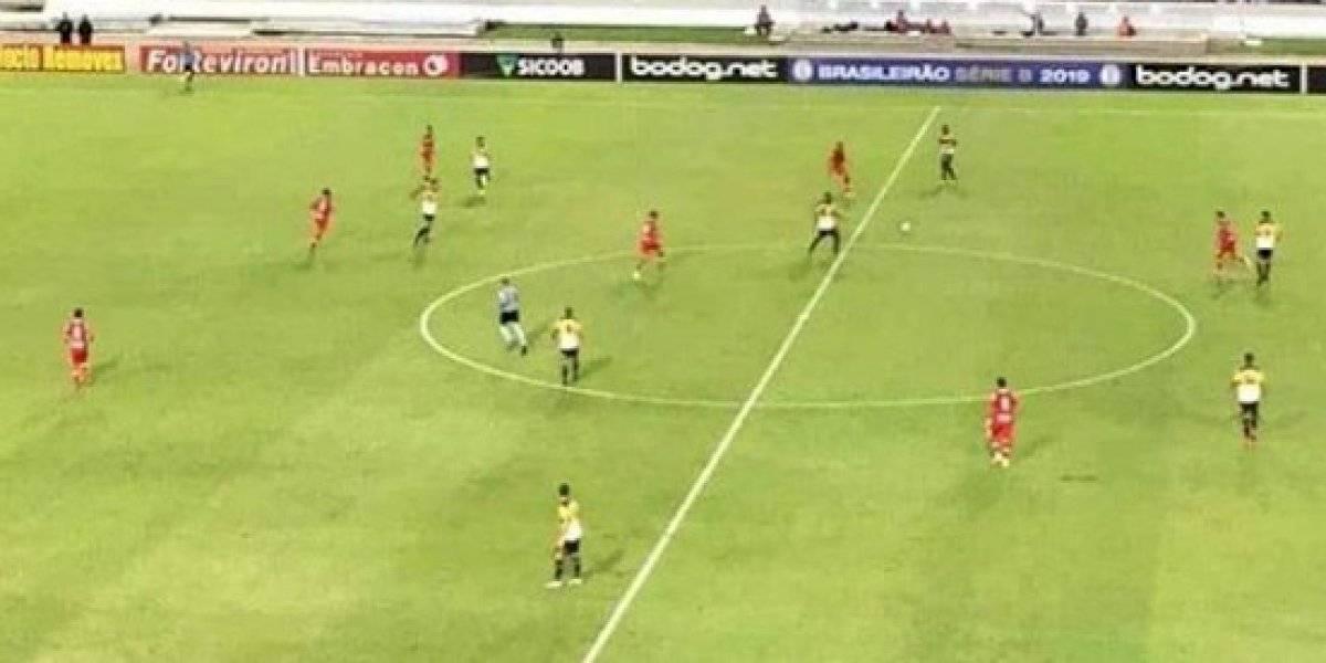 Série B 2019: como assistir ao vivo online ao jogo Criciúma x Figueirense