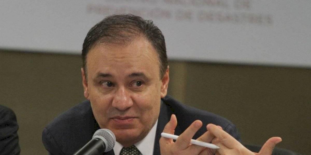 Alfonso Durazo asegura que israelíes tenían vínculos con el crimen organizado