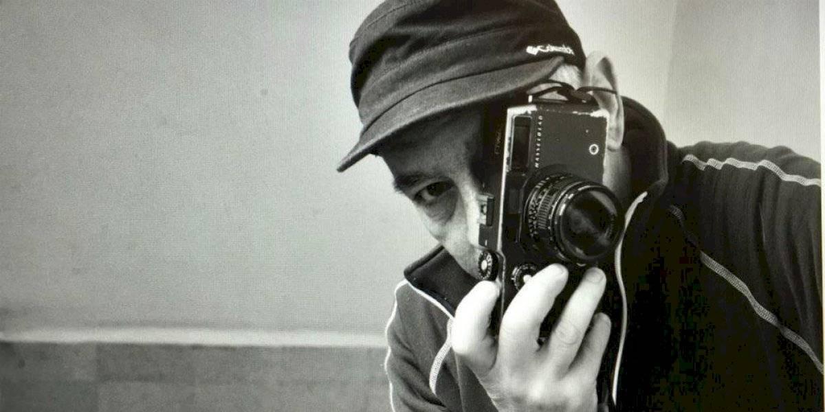 Fallece el fotógrafo mexicano Eniac Martínez a los 60 años