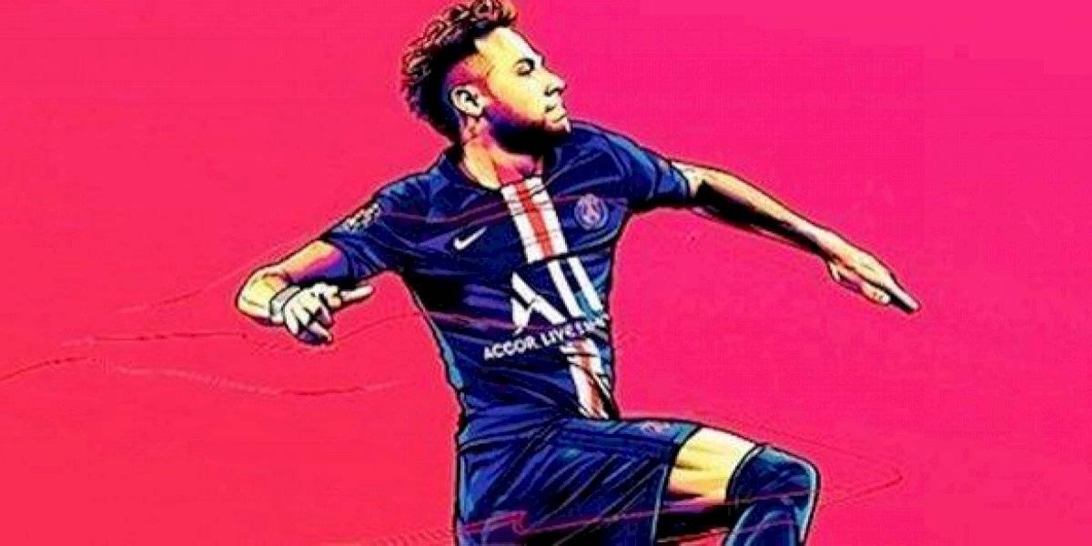 FIFA 20: Ni Cristiano ni Messi, conoce al jugador que será portada del juego