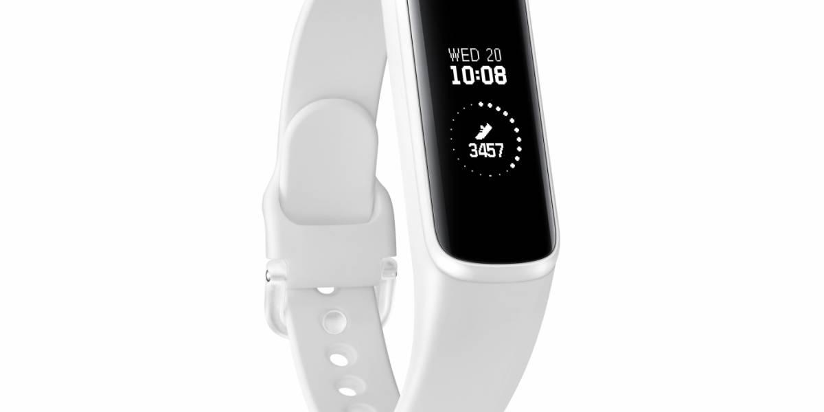 Una pulsera ideal para deportistas y a bajo precio: Review del Samsung Galaxy Fit e [FW Labs]