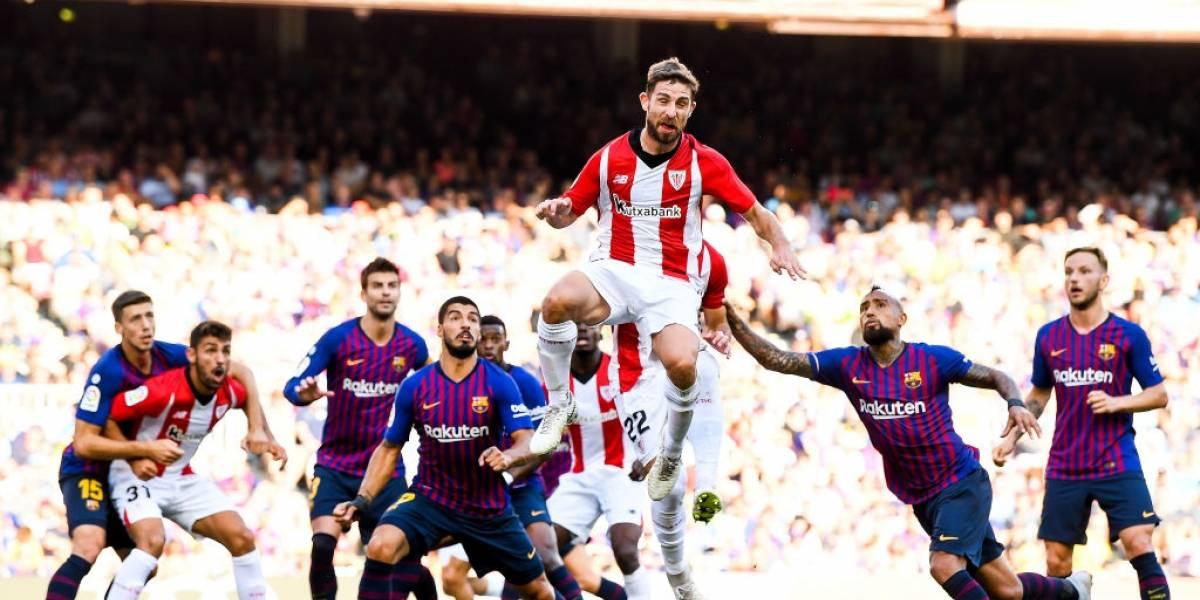 Escándalo en el fútbol español: La Federación le prohíbe a la Liga jugar los días viernes y lunes
