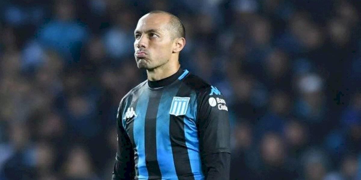 El Racing de Díaz y Arias defraudó con pobre empate en el estreno de la Superliga argentina