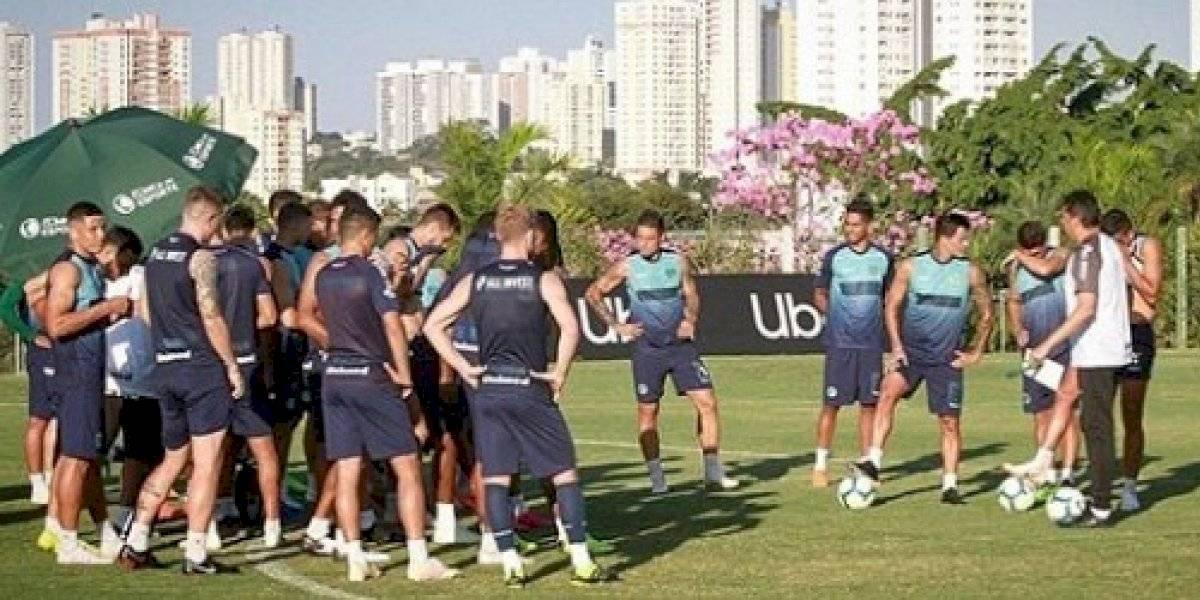 Campeonato Brasileiro 2019: como assistir ao vivo online ao jogo Goiás x Atlético Mineiro