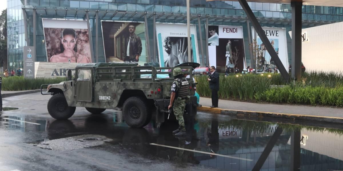 Guerra de mafias israelíes y mexicanas, tras asesinatos