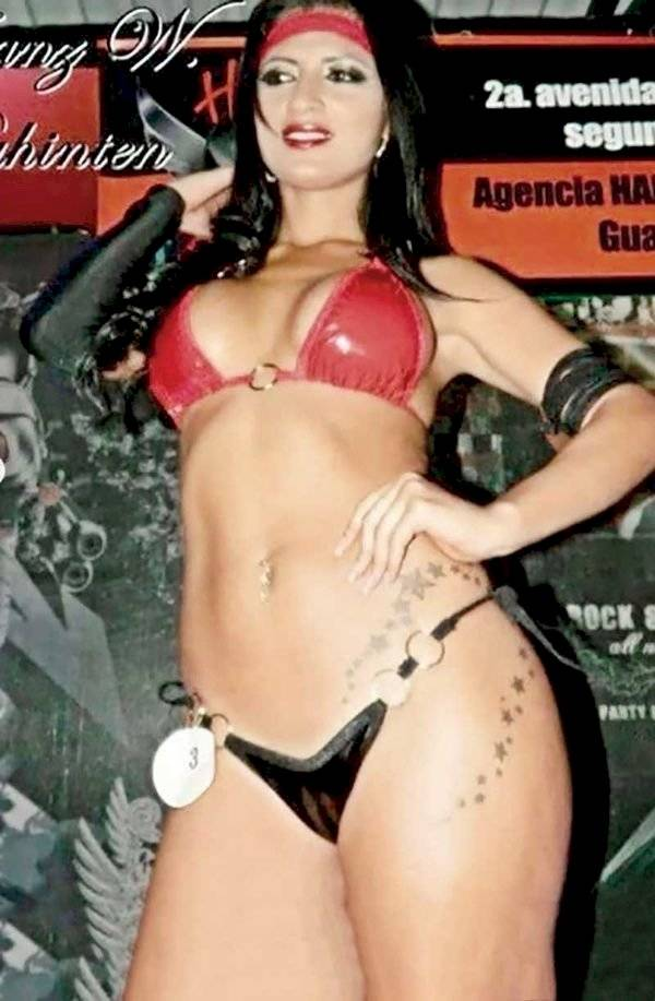 Kim Flores